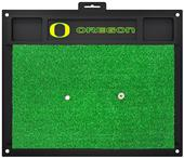 Fan Mats University of Oregon Golf Hitting Mat