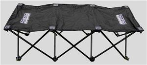 Fold-A-Goal Folding Sports Bench