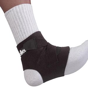 Mueller Soccer Adjustable Ankle Support - Soccer Equipment ...