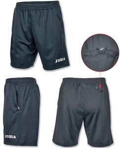 Joma Arbitro Bermuda Athletic Shorts