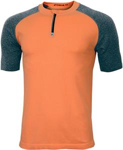 Joma Skin Short Sleeve Fitted Shirt