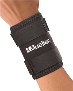 Mueller Wraparound Neoprene Wrist Sleeve