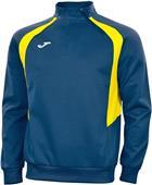Joma Champion III 1/4 Zip Sweatshirt