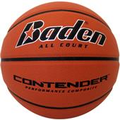 Baden Contender Performance Composite Basketballs