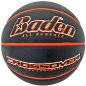 Baden Crossover All-Surface Composite Basketballs