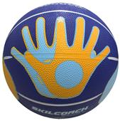 Baden SKILCOACH Shooter Trainer Rubber Basketballs