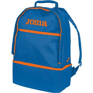 d0790a64f4 Joma Estadio Backpacks with Joma Logo (5 Packs)