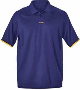 Alleson Adult Gameday Varsity Polo Shirts CO