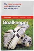 SLS Master the Game-Goalkeeper Soccer Book