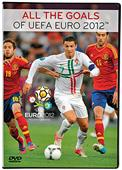 Soccer Learning Systems Euro 2012 Goals Soccer DVD