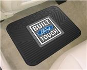 "Fan Mats Built Ford Tough Utility Mat 14""x17"""