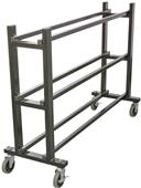 Porter Athletic 3 Tier Ball Cart
