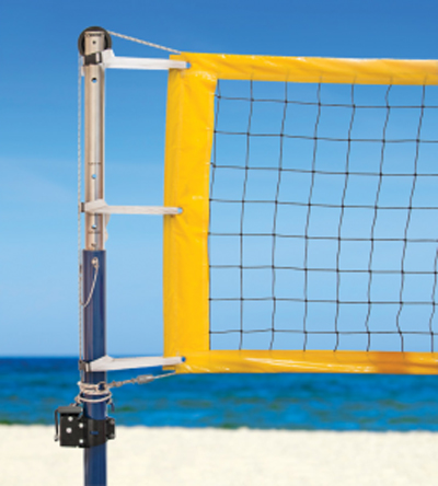 Porter Athletic Vinyl Outdoor Volleyball Net Epic Sports