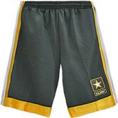 Rapid Dominance Army Star Military Shorts