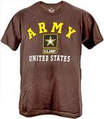 Rapid Dominance Army 4 30 Single Military Tee