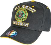 Rapid Dominance Veteran Military Army Cap