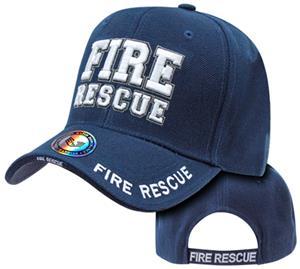 Rapid Dominance Law Enforcement Fire Rescue Cap