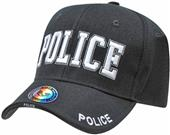 Rapid Dominance Law Enforcement Police Cap