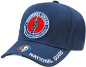 Rapid Dominance National Guard Military Cap