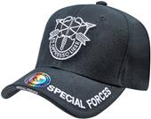 Rapid Dominance Special Arrow Forces Military Cap