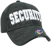Shadow Law Enforcement Security Cap