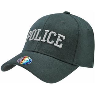 Rapiddominance Police Law Enforcement Tee