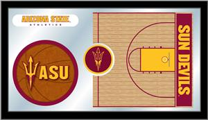 Holland Arizona State University Basketball Mirror