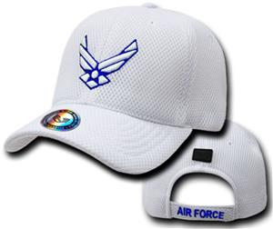 Rapid Dominance Air Mesh Air Force Military Cap