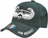 The Legend Air Assault Military Cap