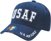 Rapid Dominance The Legend USAF Military Cap