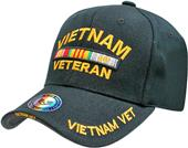The Legend Vietnam Vet Military Cap