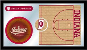 Holland Indiana University Basketball Mirror