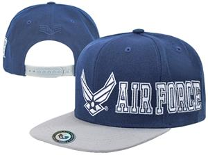 "Rapid Dominance ""D-Day"" Air Force Military Cap"