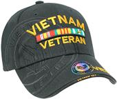 Rapid Dominance ShadowVietnam Vet Military Cap