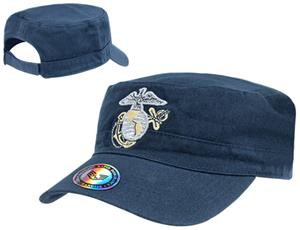The Private Reversible Marines Military Cap