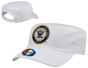 9fb819fda The Private Reversible Navy Military Cap - Soccer Equipment and Gear