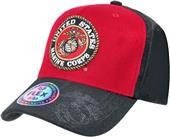 Rapid Dominance Flex Marines Military Cap