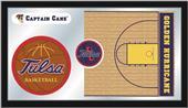 Holland University of Tulsa Basketball Mirror