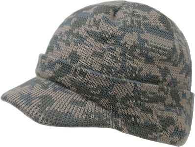 Home Fan Gear E95234 Rapid Dominance Camouflage Jeep Caps Visor Beanies 5fd1cb86a544
