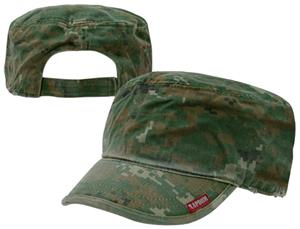Rapid Dominance Adjustable Patrol Fatigue Caps. Embroidery is available on this item.
