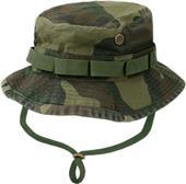 Rapid Dominance Camo Military Boonies Hats