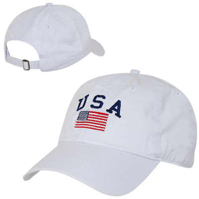 7d59fba8 Rapid Dominance Polo Style USA Caps   Epic Sports