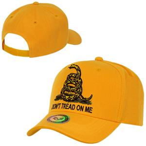 Rapid Dominance Don't Tread On Me Military Caps