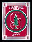 Holland Stanford University Logo Mirror