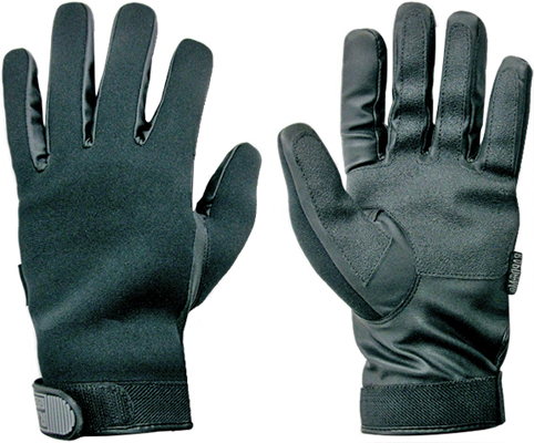 Rapid Dominance Military Kevlar Patrol Gloves