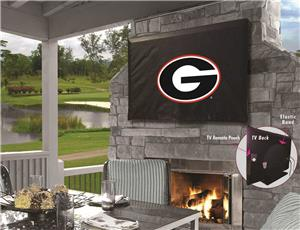 Holland University of Georgia G Logo TV Cover. Free shipping.  Some exclusions apply.