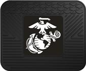 Fan Mats US Marines Utility Mats