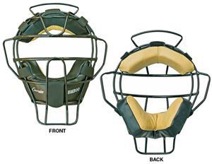 b5efc3f4041b Champion Ultra Lightweight Umpire Face Mask - Baseball Equipment   Gear