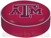 Holland Texas A&M University Seat Cover