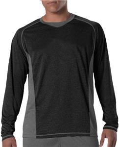 Adult & Youth Raglan Long Sleeve Tee Shirts. Printing is available for this item.